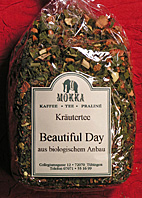 Kräutertee - Kräutertee  : Bio Beautiful Day, 100g